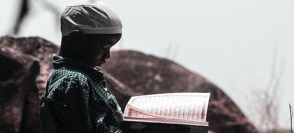 Mudah Dihafal! Berikut 5 Surat Pendek Al-Quran Untuk Anak