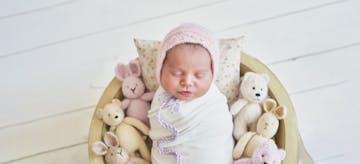 103 Rangkaian Nama Bayi Perempuan Islami yang Cantik A-Z