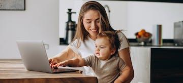 Nego dengan Bos untuk Kerja di Rumah