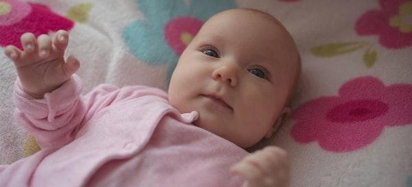 Nggak Pasaran! Ide Nama Bayi Belanda Jarang Dipakai Orang