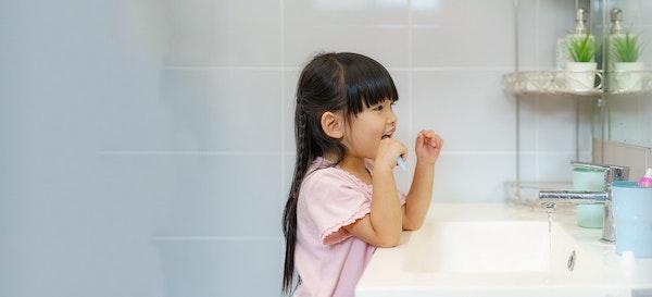 Pasta Gigi Anak yang Tepat Bantu Jaga Oral Hygiene Si Kecil Saat Pandemi