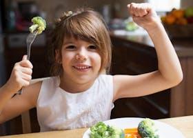 Pastikan Jadi Menu Rutin, Ini 10 Manfaat Brokoli Untuk Anak