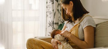 Pekan ASI 2021: Lindungi Hak Bayi dan Ibu Menyusui