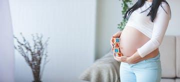 Pentingnya Menghitung Gerakan janin dalam Kandungan