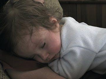 Pentingnya Tidur Untuk Perkembangan Anak