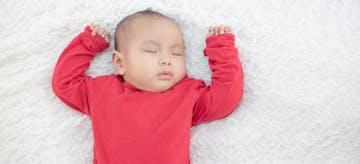 Penyebab Dan Cara Mengatasi Hiperhidrosis Pada Bayi