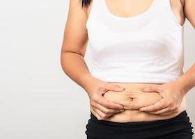 Penyebab Perut Masih Seperti Hamil Meski Berat Sudah Turun?