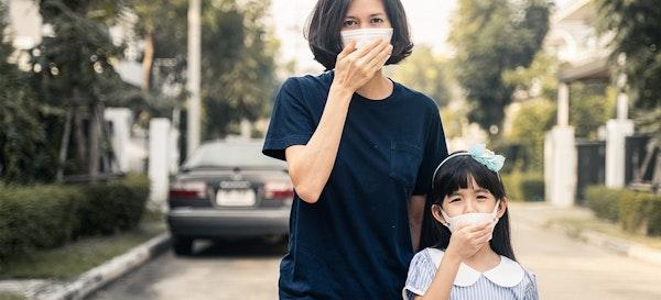 Perhatikan 6 Aturan Pakai Masker Ini Selama Pandemi Covid-19