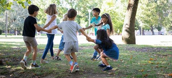 Permainan Anak SD Tradisional yang Akan Bikin Anak Ketagihan