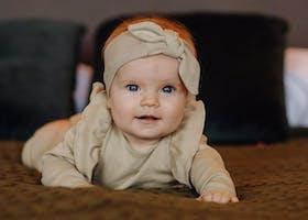 Referensi Nama Bayi Huruf T untuk Perempuan, Lengkap Banget!