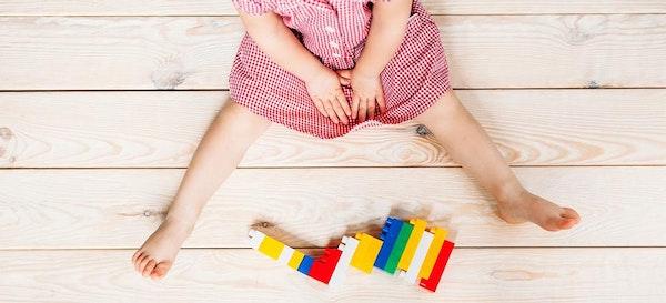 Rekomendasi 12 Mainan Edukasi Anak Usia 3 Tahun yang Menarik