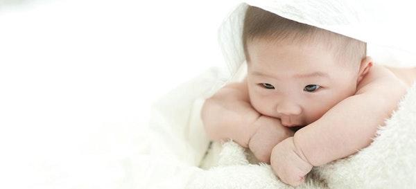 Rekomendasi Nama Bayi Cina Perempuan Favorit Ibu