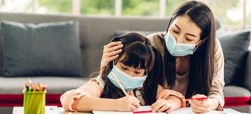 Simple dan Ampuh, Ini Cara Meningkatkan Daya Tahan Tubuh Anak!