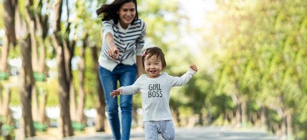 Stimulasi Tepat untuk Perkembangan Anak 1 – 2 tahun