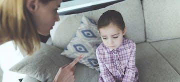 Stop Memberi Label Pada Anak Saat Mendidiknya