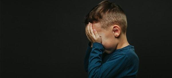 Tak Perlu Panik Membiarkan Anak Menangis Ada Manfaatnya Lho!