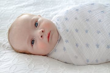 Testis Bengkak Pada Anak Laki-Laki