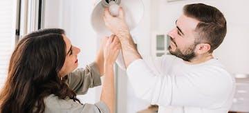 Tips Agar Suami Mau Membantu Pekerjaan Rumah