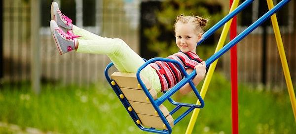 Tips Aman Bermain di Playground untuk Anak