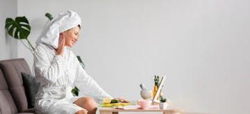 Tips Memanjakan Diri untuk Ibu yang Super Sibuk di Rumah