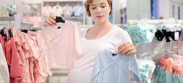 Tips Membeli Baju Bayi Baru Lahir