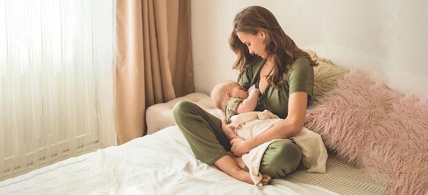 Ibadah Tetap Lancar, Ini Tips Puasa untuk Ibu Menyusui