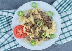 Variasikan Daging Dalam Resep MPASI Daging Sapi 8 Bulan Ini