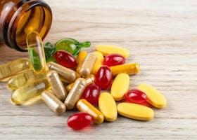 Vitamin Untuk Pasien Covid-19 Yang Sedang Isoman