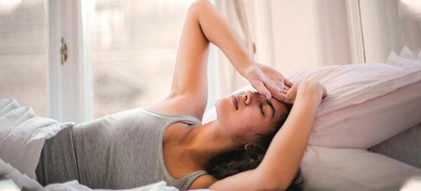 Yuk Ketahui Penyebab Ketidakseimbangan Hormon Pada Wanita